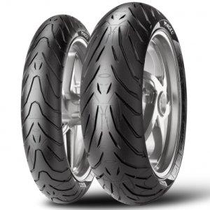 Pirelli 1932200 Neumáticos para motos 190 50 R17