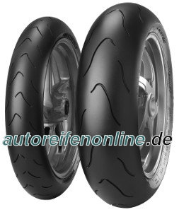 Metzeler 2071400 Мото гуми 180 60 R17