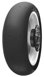 Metzeler Racetec Slick K1 190/60 R17 2243600 Всесезонни гуми за мотор