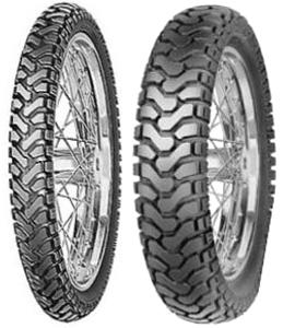 Mitas 24133 Neumáticos para motos 130 80 R17