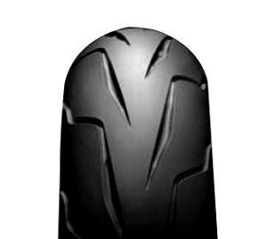 Vredestein Reifen für Motorräder 3.50 10 IM035001059JSTL72