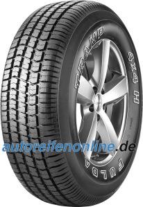 Fulda SUV Reifen 255/60 R15 562113