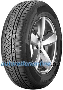 Continental TS850PSUV 215/70 R16 0354372 SUV Reifen