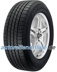 Yokohama Geolandar H/T (G056) 215/70 R15 F9416 SUV Reifen