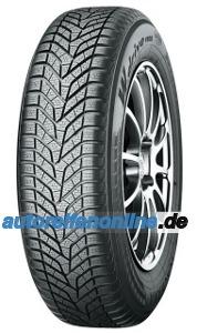 Yokohama W.drive V905 195/80 R15 WC801507T Reifen für SUV