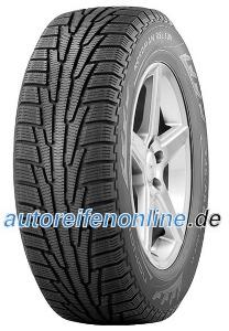 Nordman RS2 SUV-Pneus