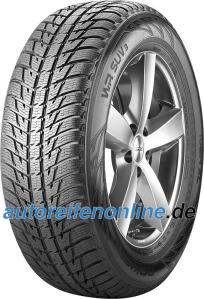 nokian 4x4 suv pneus en ligne sur autodoc. Black Bedroom Furniture Sets. Home Design Ideas