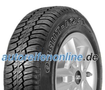 Insa Turbo Greenline 165/80 R13 0302050060007 Reifen für SUV