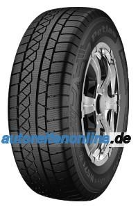 Petlas W671XL 215/60 R17 Zimní offroad pneu