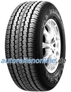 Nexen Roadian A/T 165/70 R14 10839NXK Reifen für SUV