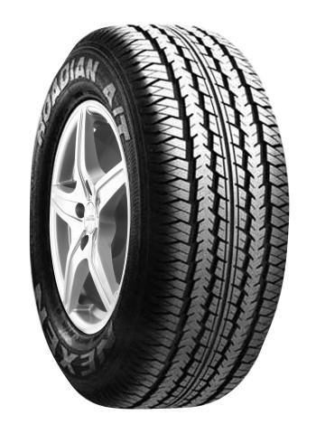 Nexen ROADIANAT6 205/70 R14 10849 Reifen für SUV