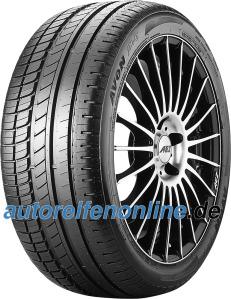 Avon S163713 Car tyres 205 60 R16