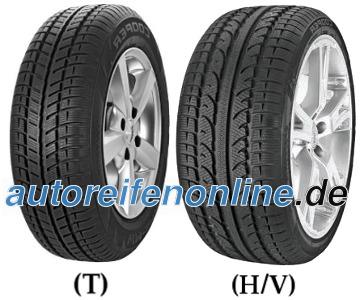 Weather-Master SA2 + 155/70 R13 pneus de inverno de Cooper