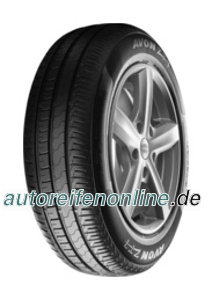 ZT7 185/60 R14 avto gume od Avon