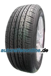 Autobanden THREE-A P306 155/65 R14 A170B001