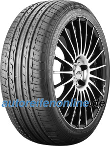 SP Sport FastResponse 195/65 R15 od Dunlop samochód osobowy opony