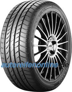 SP Sport Maxx TT 205/55 R16 de Dunlop auto pneus