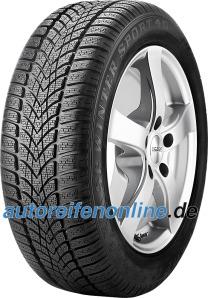 SP Winter Sport 4D 3188649811663 Autoreifen 195 55 R16 Dunlop