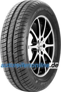 StreetResponse 2 195/65 R15 pärit Dunlop sõiduauto rehvid