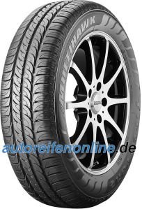 Firestone Car tyres 165/65 R13 01088