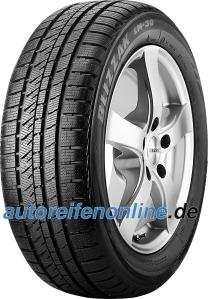 Blizzak LM-30 175/65 R14 fra Bridgestone personbil dæk