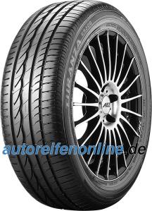 Turanza ER 300 Ecopia 195/65 R15 pärit Bridgestone sõiduauto rehvid
