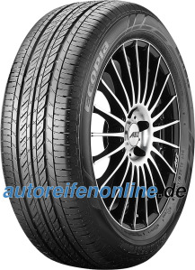 Ecopia EP150 175/65 R14 fra Bridgestone personbil dæk
