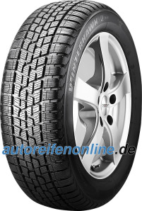 Firestone Car tyres 155/65 R14 3728