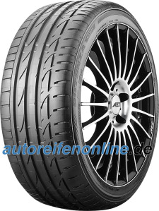 Potenza S001 RFT 235/35 R20 pneus auto de Bridgestone