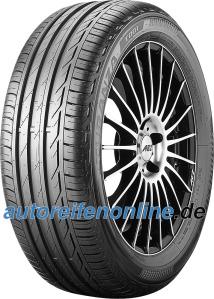 Turanza T001 195/65 R15 van Bridgestone personenwagen banden