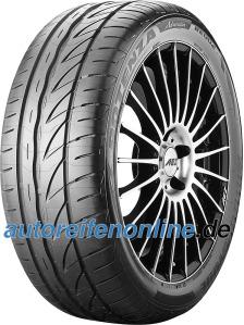 Bridgestone Car tyres 195/50 R15 5662