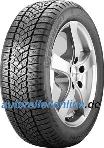 Winterhawk 3 165/70 R14 od Firestone osobní vozy pneumatiky