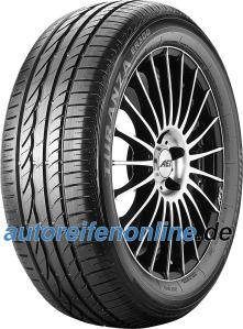 Turanza ER 300 185/60 R14 van Bridgestone personenwagen banden