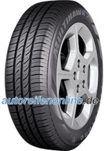 Multihawk 2 165/70 R14 de Firestone auto pneus