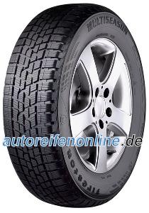 Multiseason 165/70 R14 всесезонни гуми от Firestone
