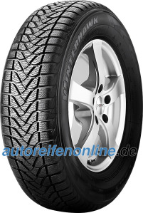 Winterhawk 165/70 R13 from Firestone passenger car tyres