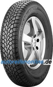 FW 930 145/70 R13 od Firestone osobní vozy pneumatiky