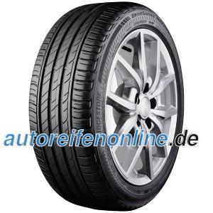 DriveGuard RFT 185/65 R15 no Bridgestone auto riepas