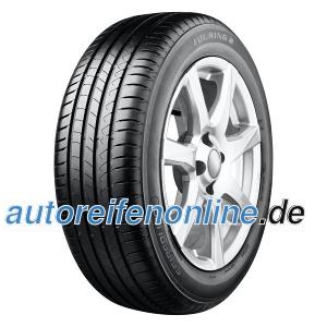Touring 2 185/60 R14 bildæk fra Seiberling