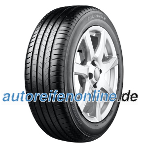 Touring 2 195/55 R15 anvelope auto de la Seiberling