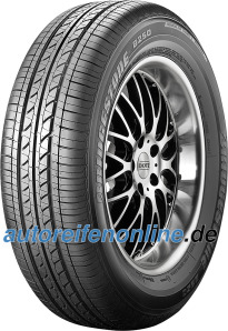 B 250 165/70 R14 fra Bridgestone personbil dæk