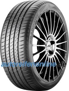 Roadhawk 195/55 R15 pneus auto de Firestone