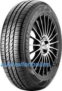 Multihawk 2 185/60 R14 from Firestone passenger car tyres