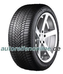 Weather Control A005 195/55 R20 pneus auto de Bridgestone