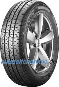 Bridgestone R410 Summer tyres