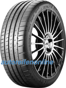 Pilot Super Sport 245/30 R21 pneus auto de Michelin