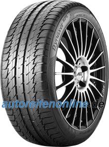 Dynaxer HP 3 195/55 R15 pneus auto de Kleber