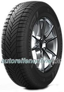 Alpin 6 195/65 R15 från Michelin personbil däck