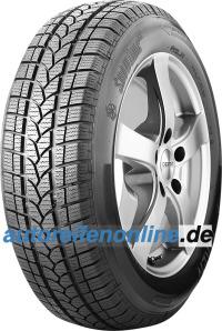Riken 428087 Car tyres 225 45 R17