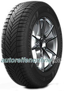 Alpin 6 195/65 R15 from Michelin passenger car tyres